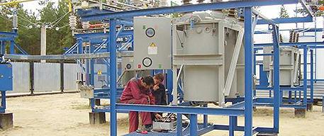 Завод электросила чебоксары официальный сайт