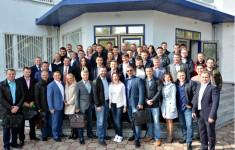Конференция дилеров и партнеров