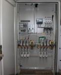 Шкафы учета электрической энергии серии ШУЭ