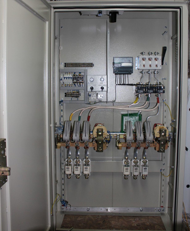 Встроенные трансформаторные подстанции в жилых зданиях