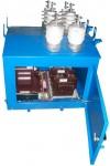 Пункты коммерческого учета электрической энергии на напряжение 6(10) кВ типа ПКУЭ-6(10)