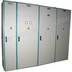 Устройства комплектные низковольтные для питания электроприводов запорной арматуры и электродвигателей механизмов до 28 кВт серии РТЗО-88В