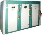 Установки конденсаторные для компенсации реактивной мощности типа УКРМ-6(10)
