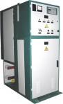 Устройства распределительные комплектные внутренней установки на напряжение 6(10) кВ из шкафов типа К-02-4