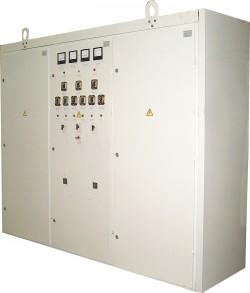 Панели собственных нужд переменного тока серии ПСН-1100