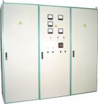 Панели собственных нужд постоянного тока серии ПСН-1200
